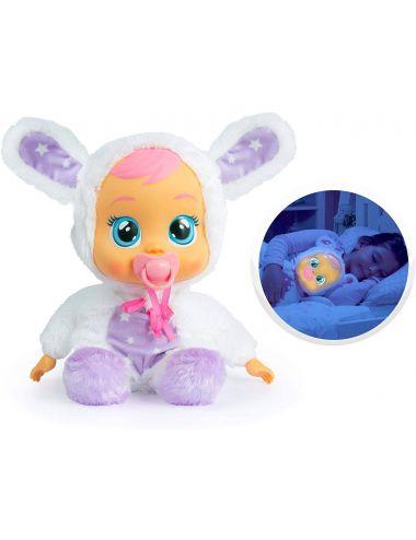 Cry Babies Lalka Good Night Coney Płaczę Świeci 093140