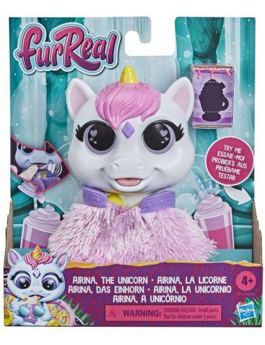 FurReal Friends Jednorożec Interaktywna Maskotka Hasbro F1825