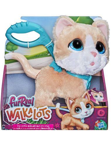 FurReal Friends Walkalots Kotek Pluszak Interaktywny Hasbro F1998