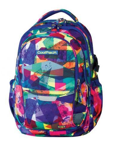 CoolPack plecak młodzieżowy Factor 438