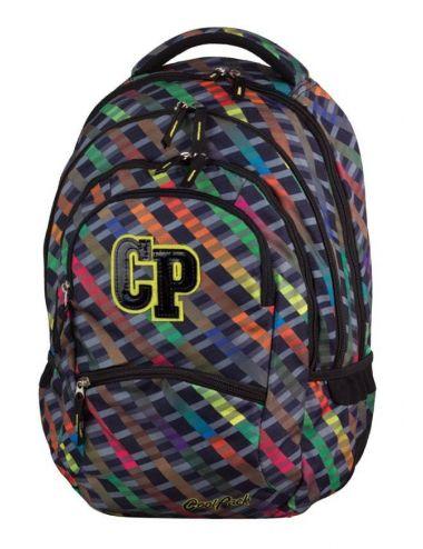 CoolPack plecak młodzieżowy College 658