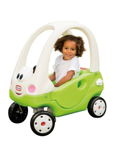 Little Tikes - Samochód GRAND COZY COUPE Sport 172779