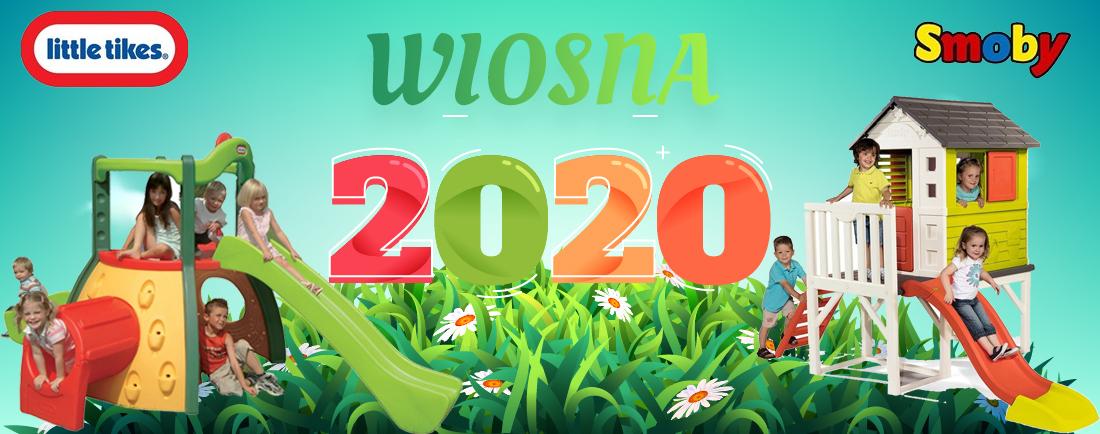 Wiosna 2020